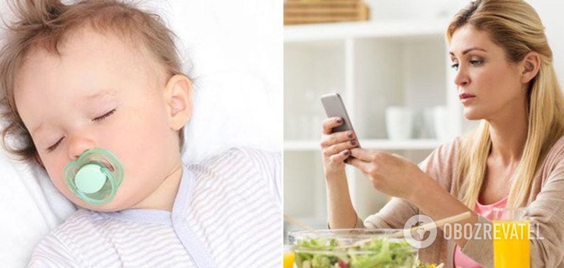 Розумний підгузок: Google представив несподівану знахідку для батьків