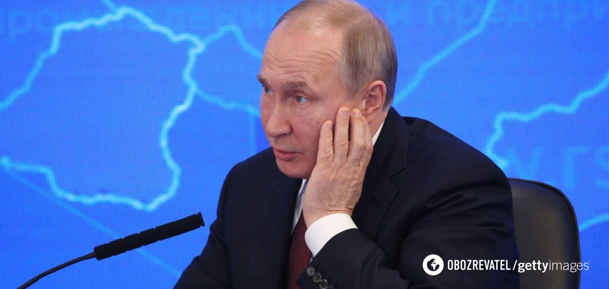 Не президент: Бєлковський розповів про нову посаду для Путіна