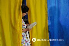 Підсумки виборів і боротьба за незалежність