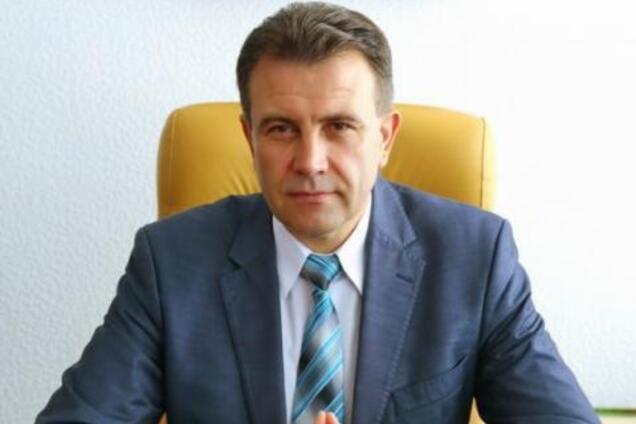 Валерий Гнатенко