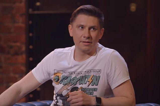 """""""Старый испорченный лизун"""": звезду """"Камеди Клаб"""" разгромили на ТВ"""
