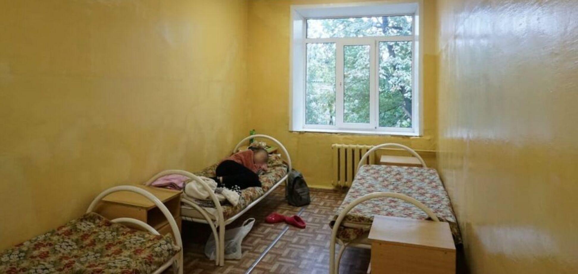 'Хуже, чем концлагерь!' В России онкобольных детей заражали смертельной болезнью