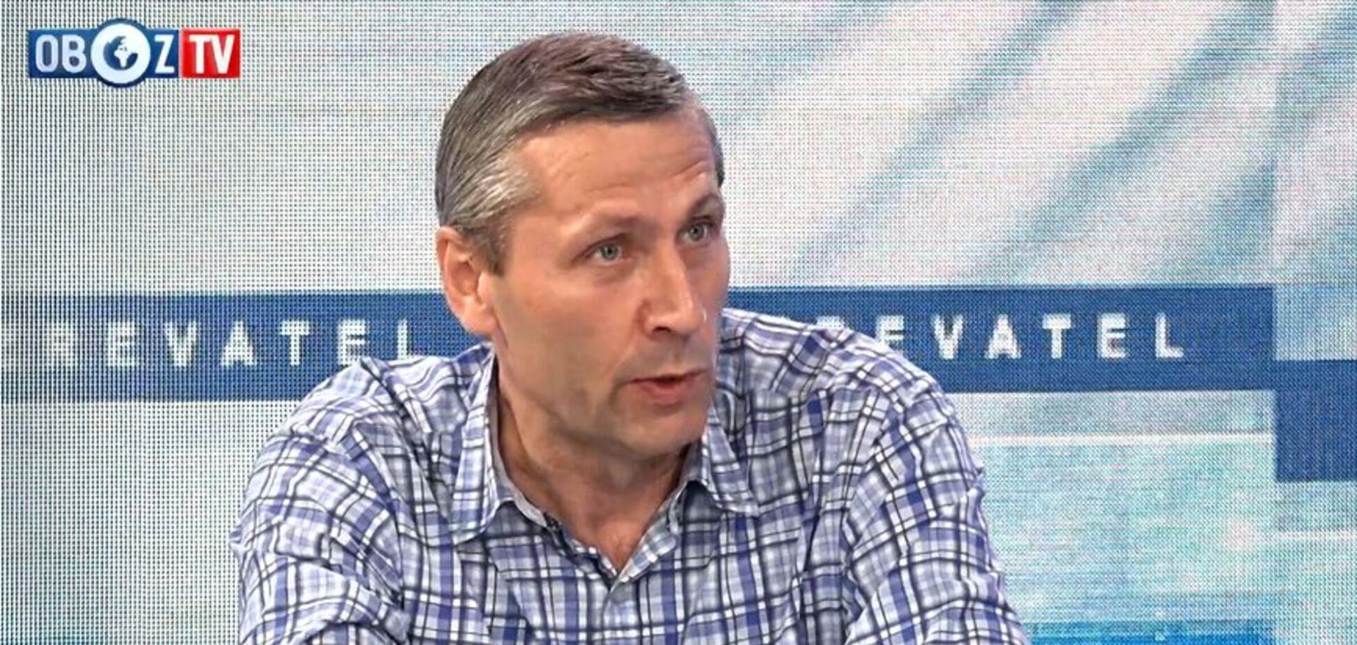 ''Зрада'' или ошибки: военный эксперт рассказал, можно ли считать новую Раду пророссийской