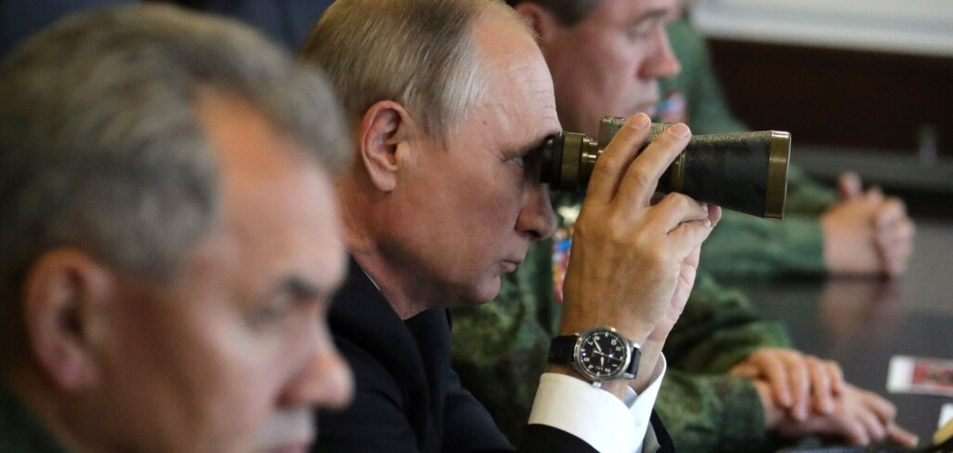 Що роблять війська Путіна в Чорнобильській зоні: озвучена версія