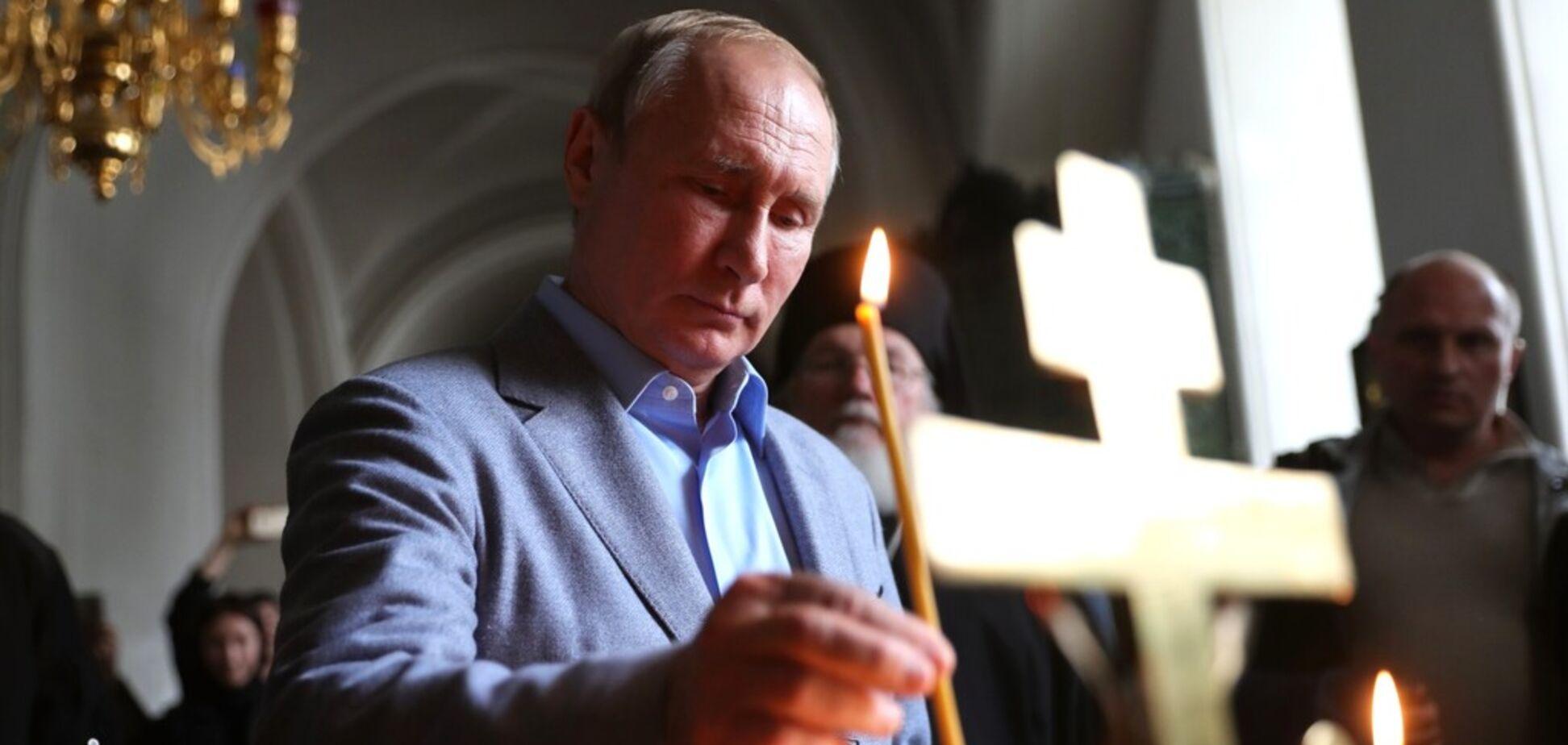 'Киев — русский?' Претензию Путина разгромили в пух и прах