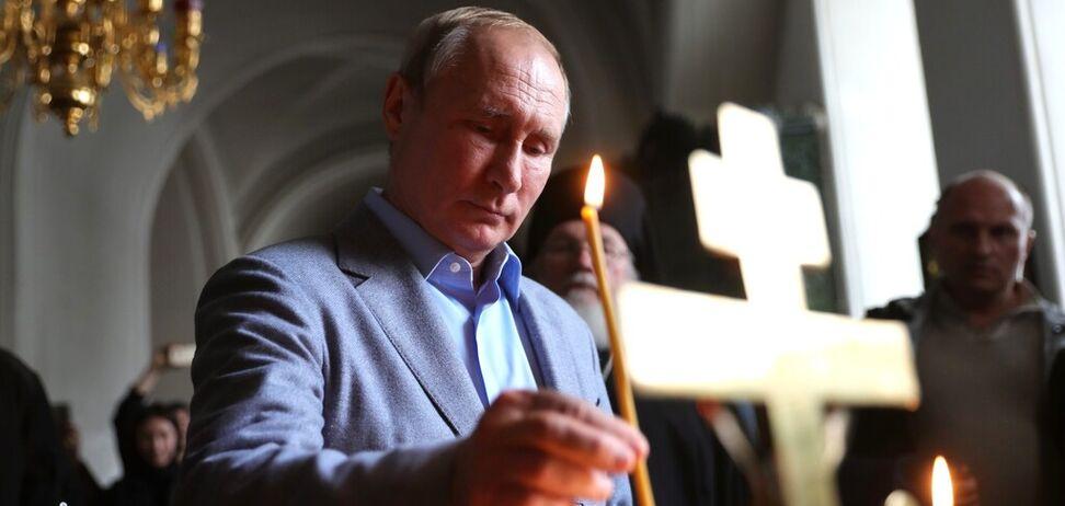 'Київ — російський?' Претензію Путіна разгромили в пух і прах