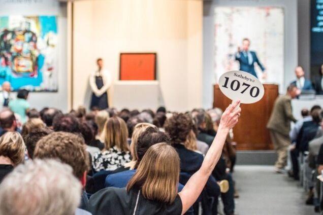 Крупнейшая сделка: в США продали робу Михаила Круга за рекордную сумму