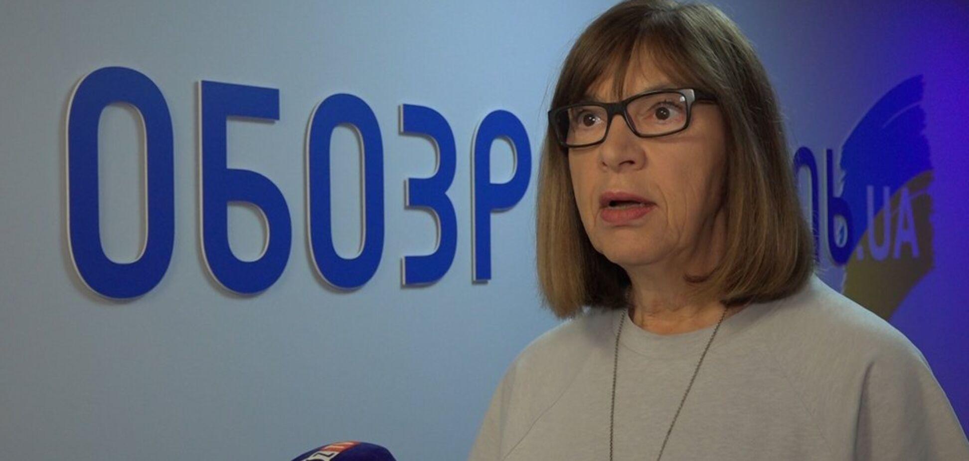Вступ України до Євросоюзу: євродепутат від Німеччини назвала умову