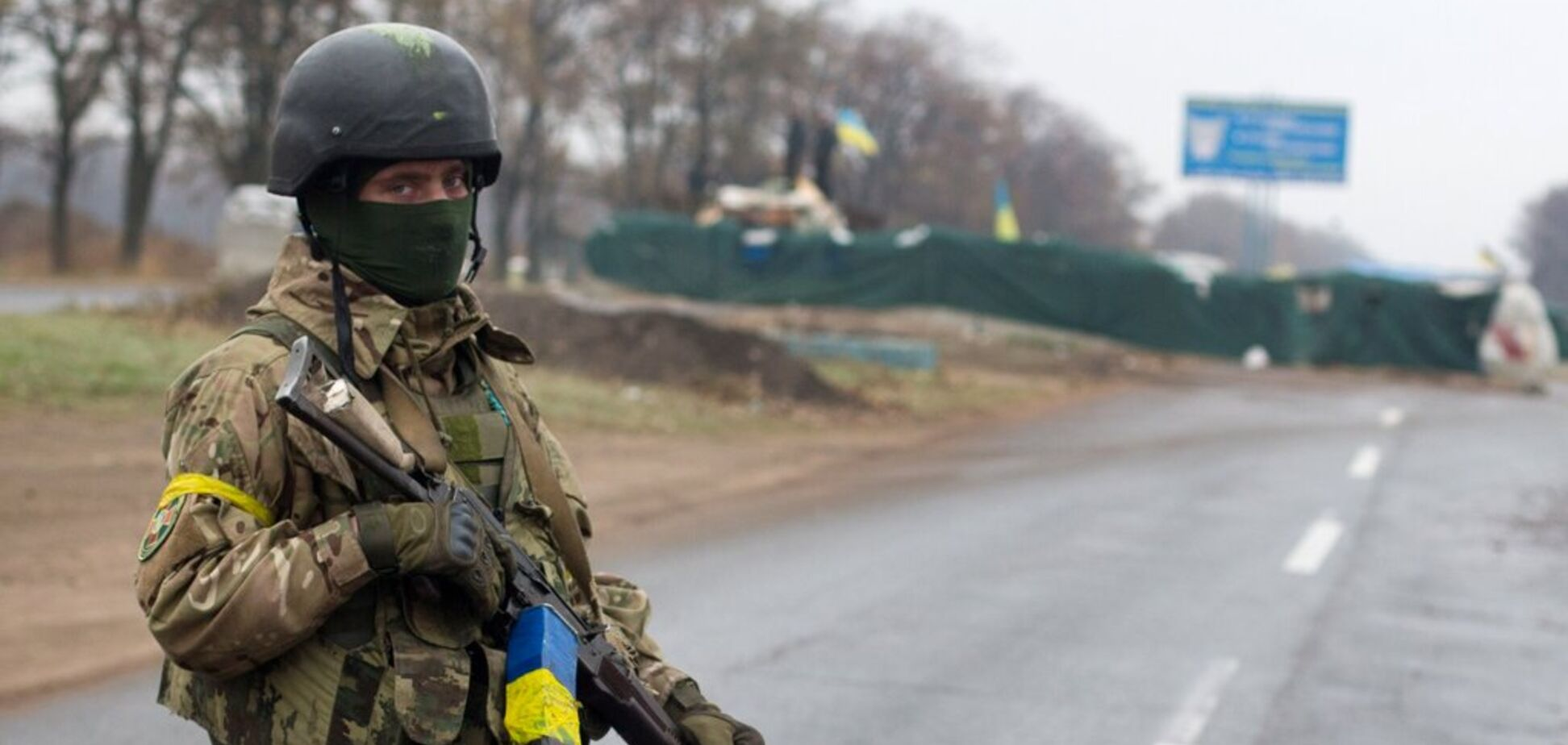 В Днепре маршрутчик унизил бойца АТО: подробности и фото