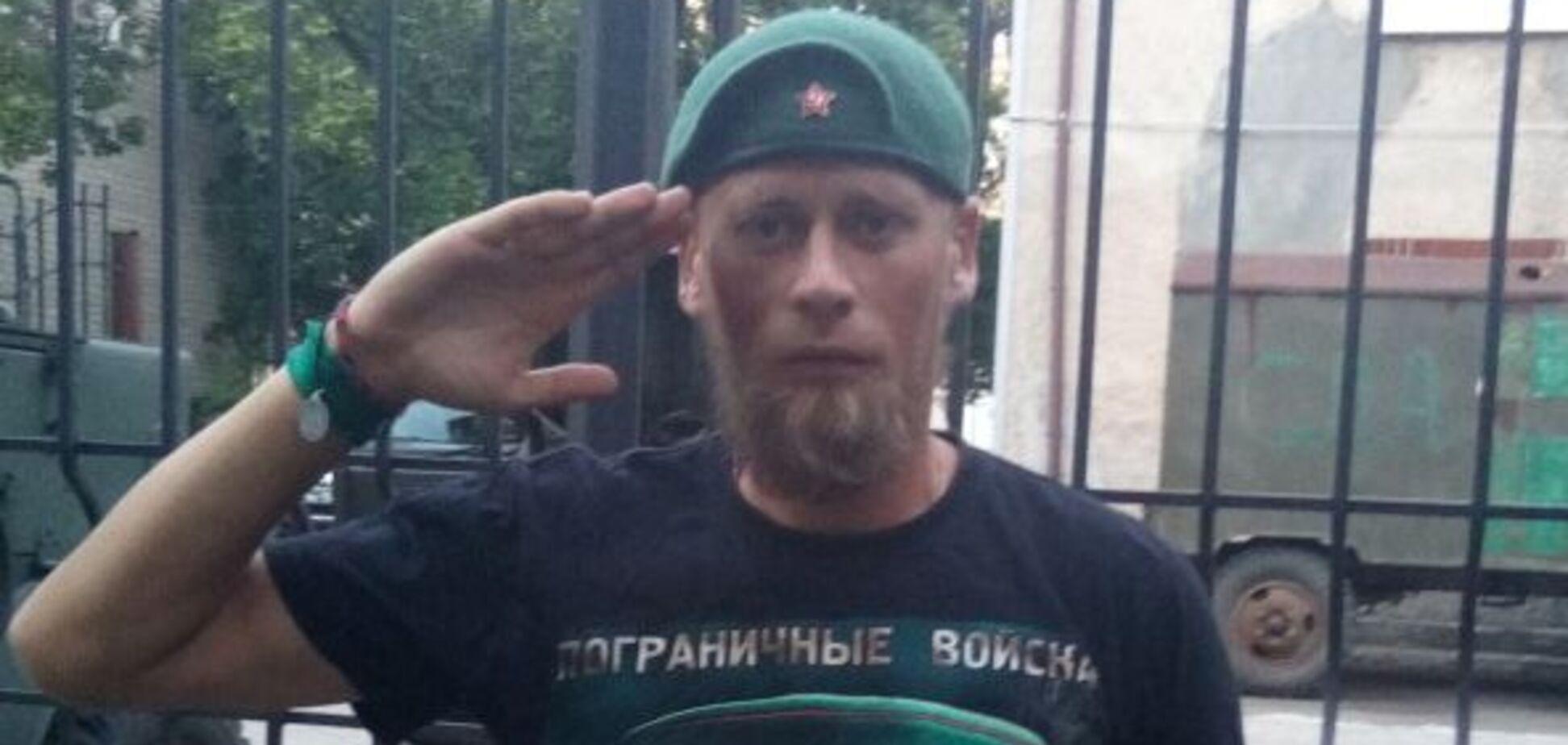 На Донбасі ліквідували відомого терориста 'Хантера'. Фото