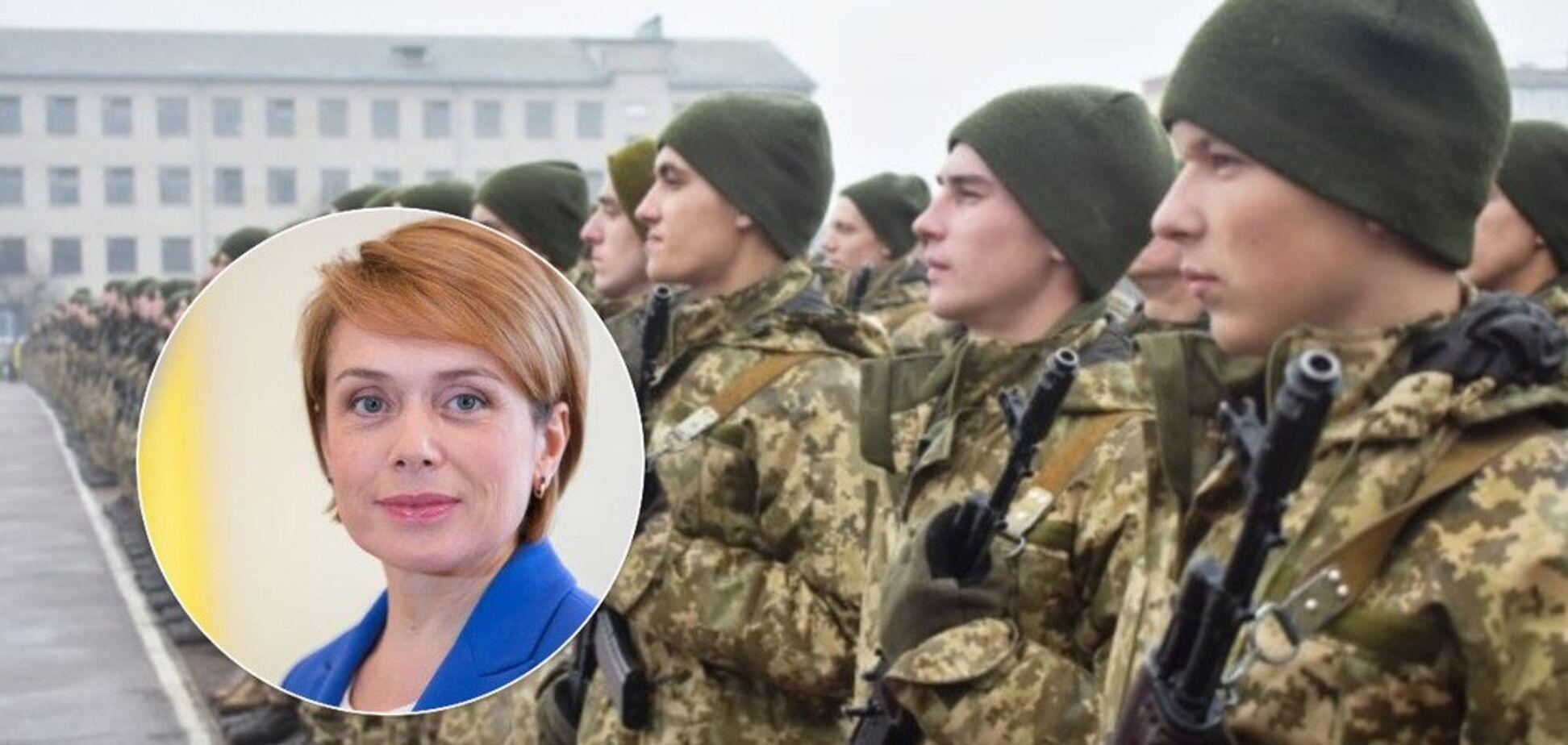 'Украинская школа воспитывает дезертиров!' В сети разгорелся громкий скандал вокруг Гриневич