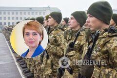 'Українська школа виховує дезертирів!' В мережі розгорівся гучний скандал навколо Гриневич
