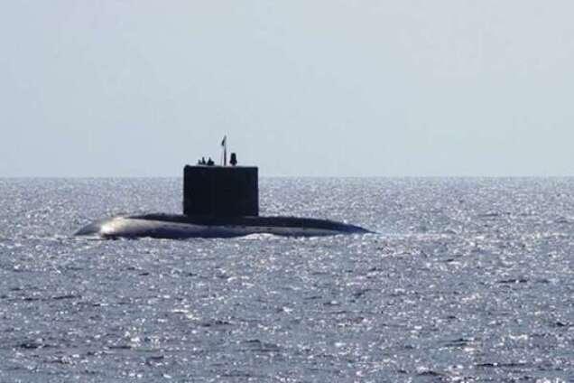 Загибель підводників Путіна на 'Лошарику' пов'язали з Україною