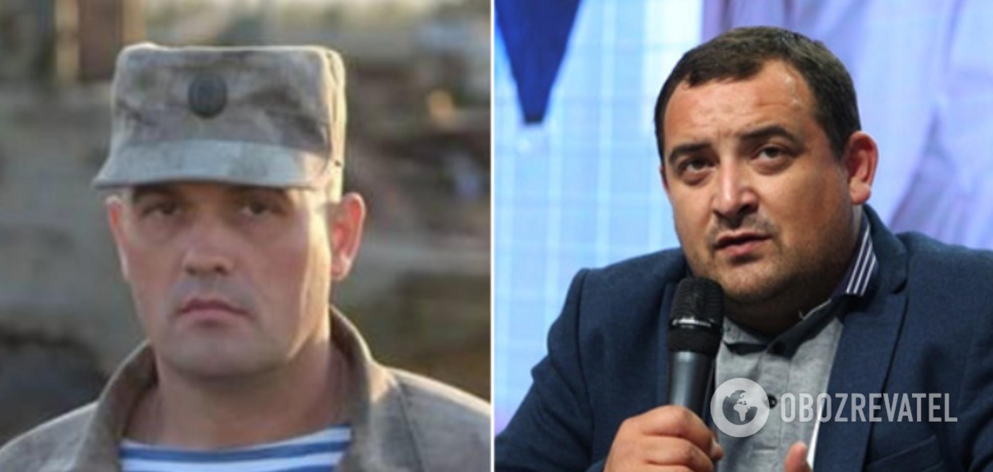 Олег і Сергій Кузьміних