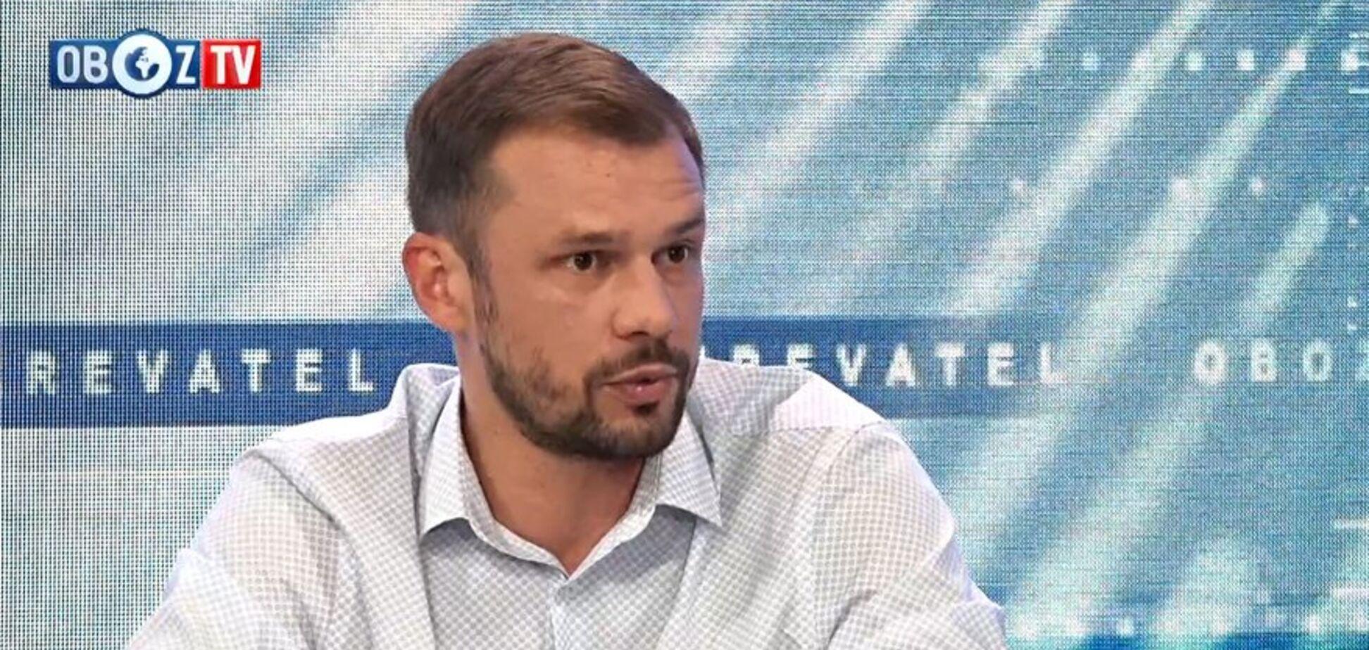 Реформа образования: эксперт рассказал, как разрушить ''феодализм'' ректоров вузов