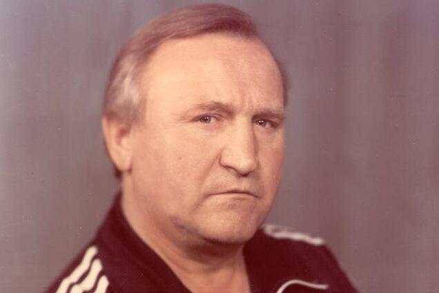 Анатолій Коваленко