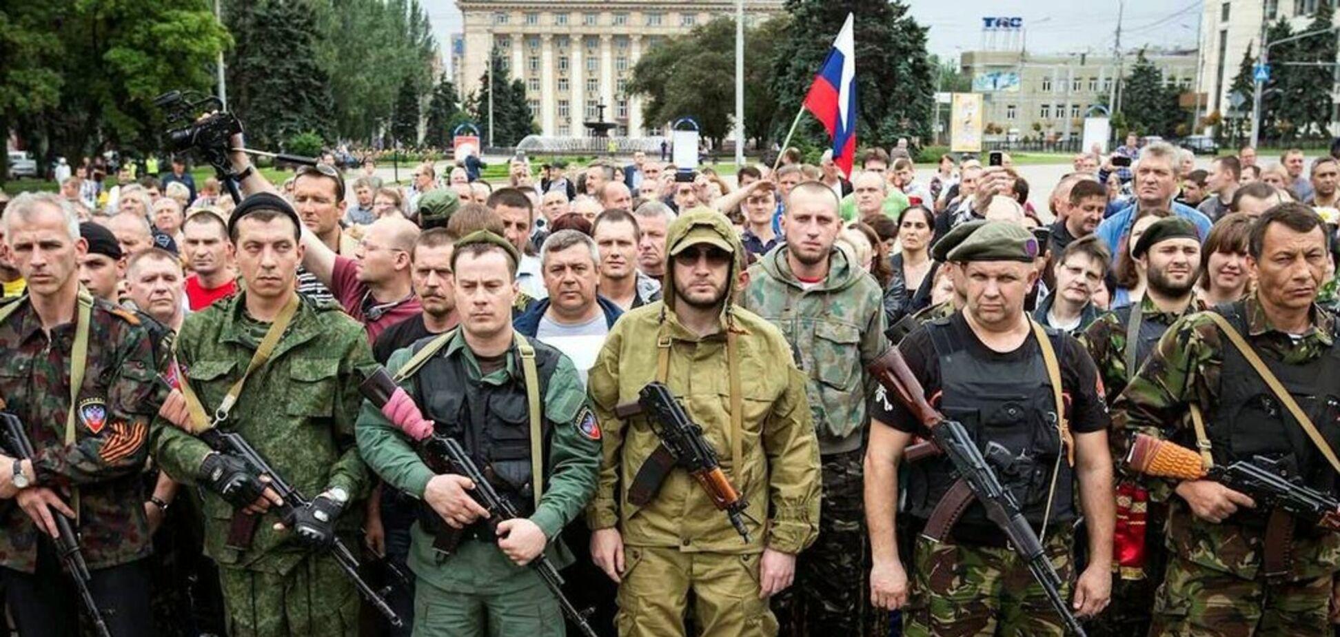 Порєбрік News: Україні пригрозили походом терористів на Київ