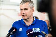 'Ненавиджу': тренер збірної України розповів про головну особливість команди