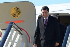 'Никому не отвечают': в России рассекретили данные о состоянии президента Туркменистана