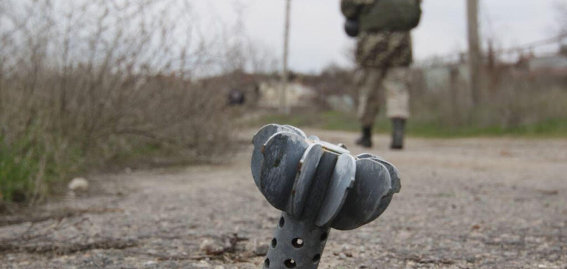 'Л/ДНР' сорвали перемирие на Донбассе: есть погибшие