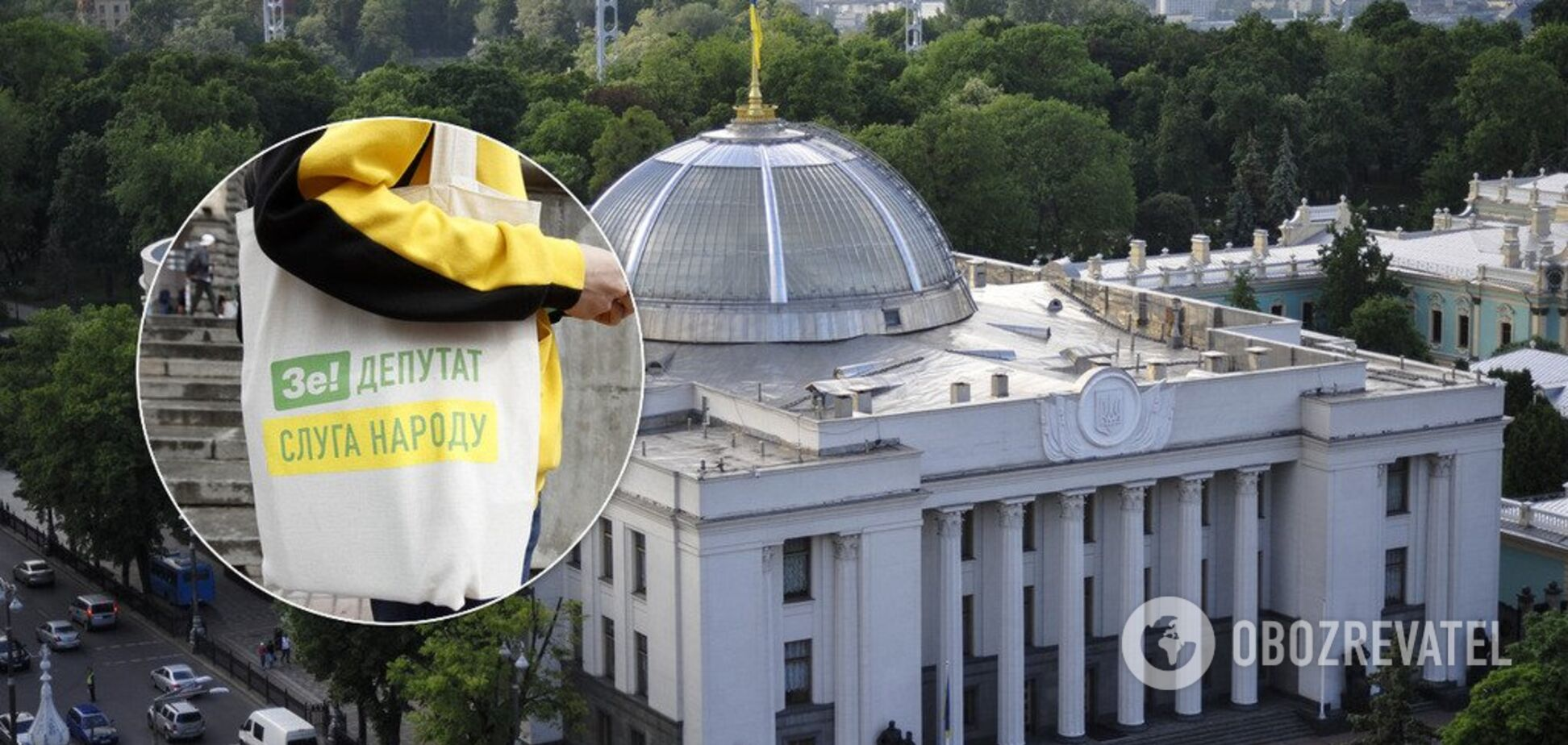 Нардепи без освіти, Раду відкриє ексрегіонал: цікаві факти про новий парламент
