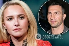 Решила помириться: СМИ раскрыли новые подробности отношений Кличко и Панеттьери