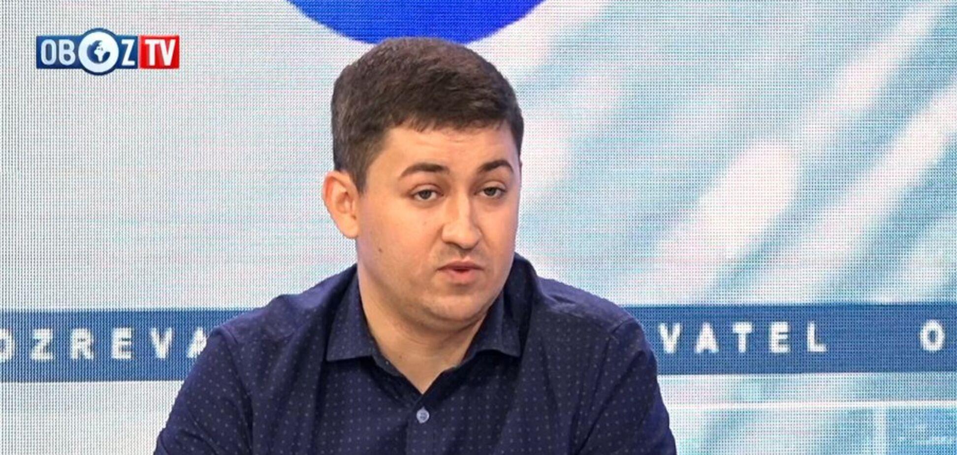 Переговори України і Росії: експерт пояснив роль Медведчука