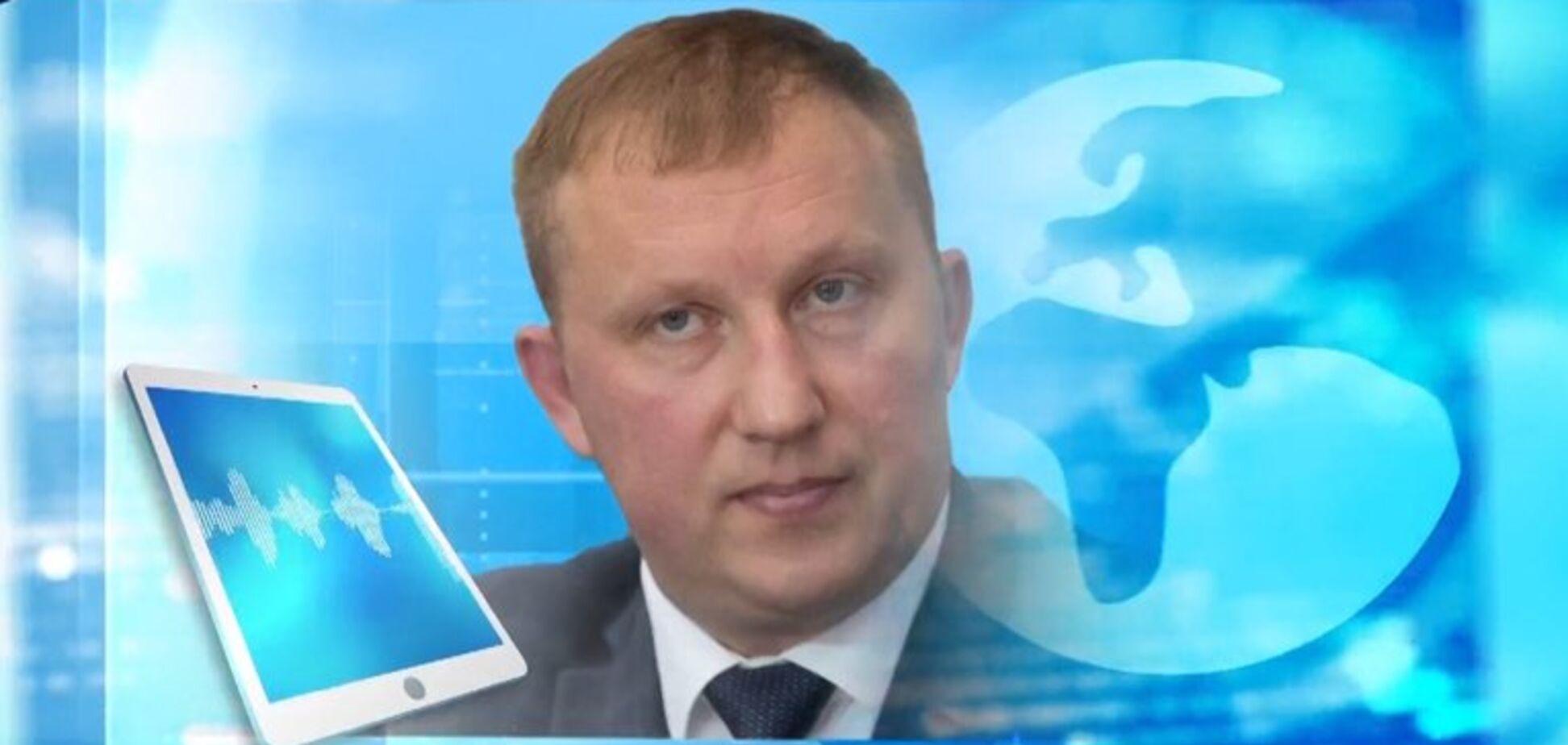 Збитки портів Азова через агресію Росії: названі цифри