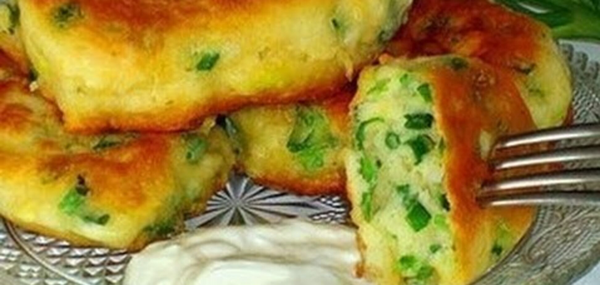 Рецепт очень необычных, но безумно вкусных сырников