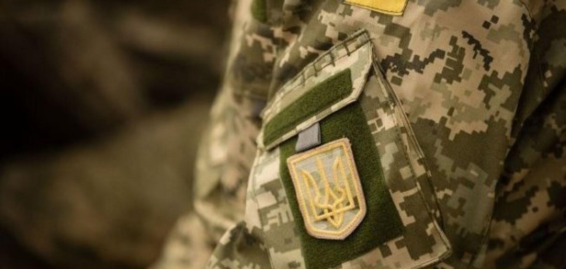 В Днепре пропал молодой военнослужащий. Фото