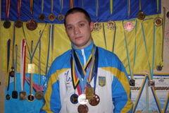 22-кратный чемпион Украины умер загадочной смертью