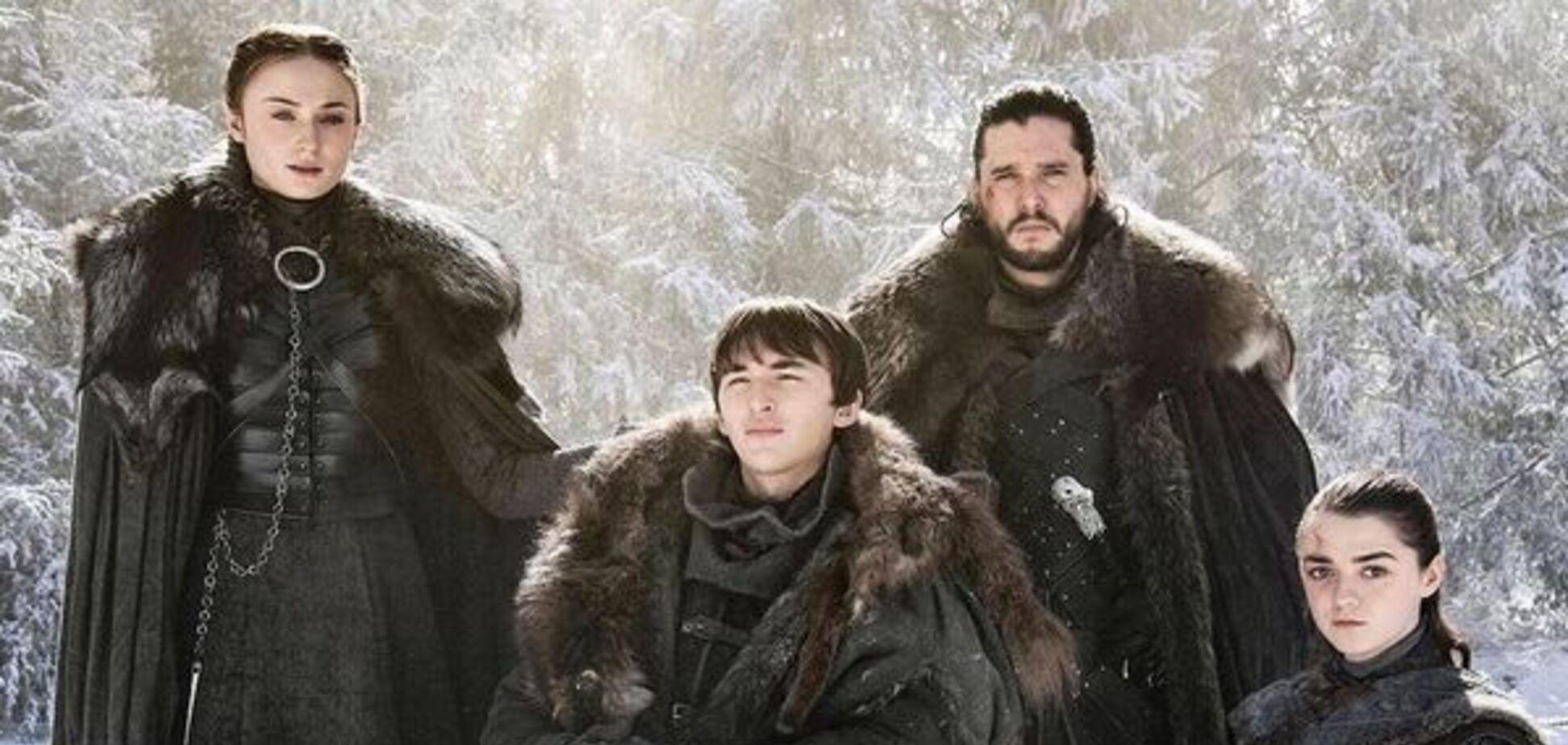 У HBO плюнули фанатам 'Гри престолів' в душу через фінал
