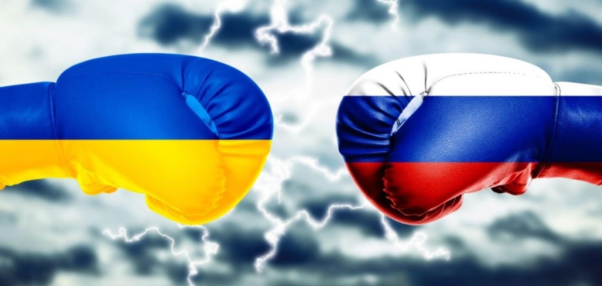 Росія раптово захотіла діалогу з Україною
