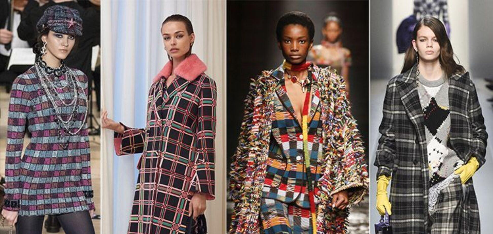 Що буде модно восени 2019: названо лідируючий тренд