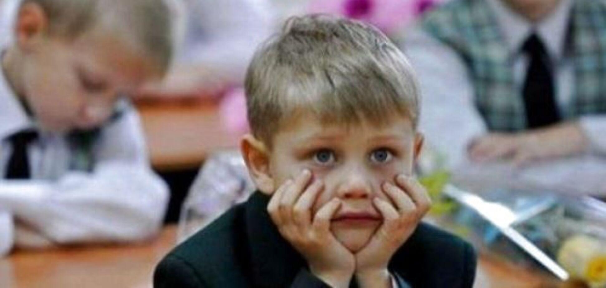 Власть игнорирует: в Одесской области более 1000 детей остались без школы