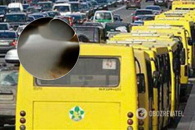В Киеве нет ни едино электробуса, несмотря на экологический запрос. КМДА молчит