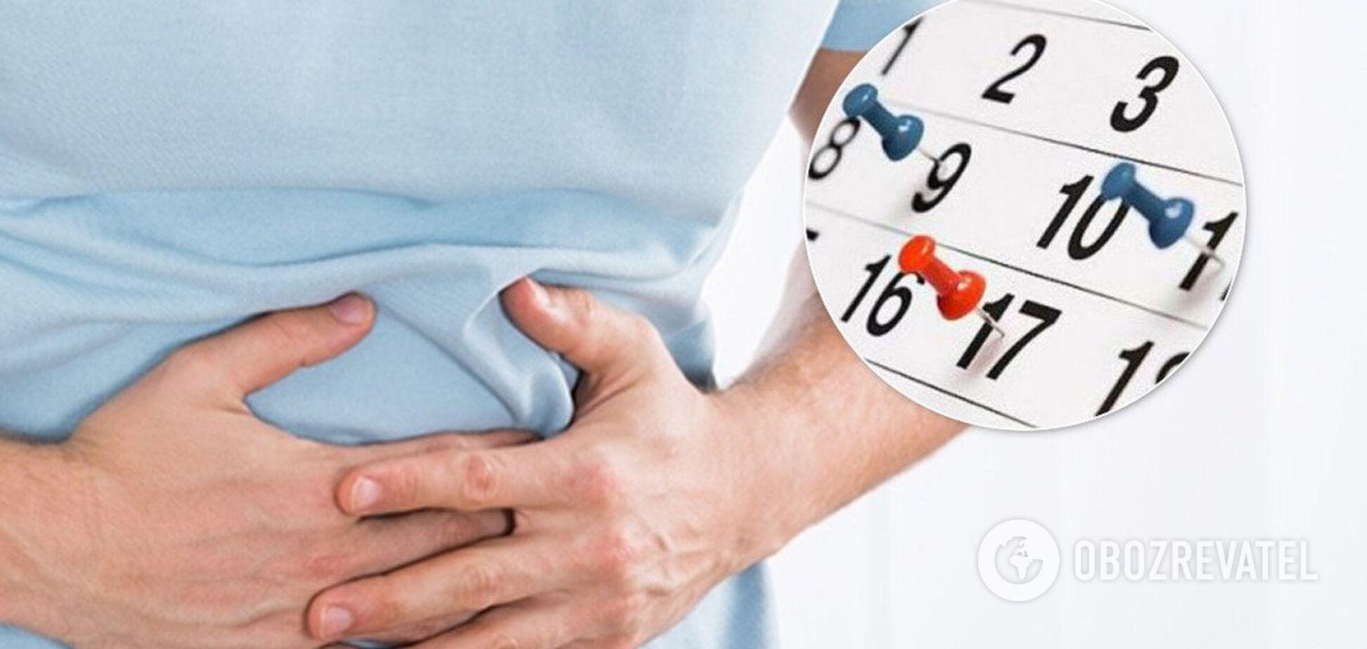 Їсти 3 рази в тиждень: знайдено спосіб знизити ризик раку кишечника