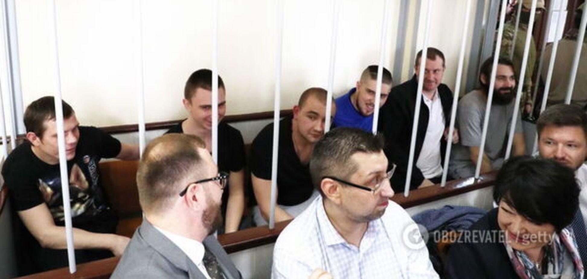 'В ближайшее время': Денисова сделала громкое заявление об освобождении пленных моряков