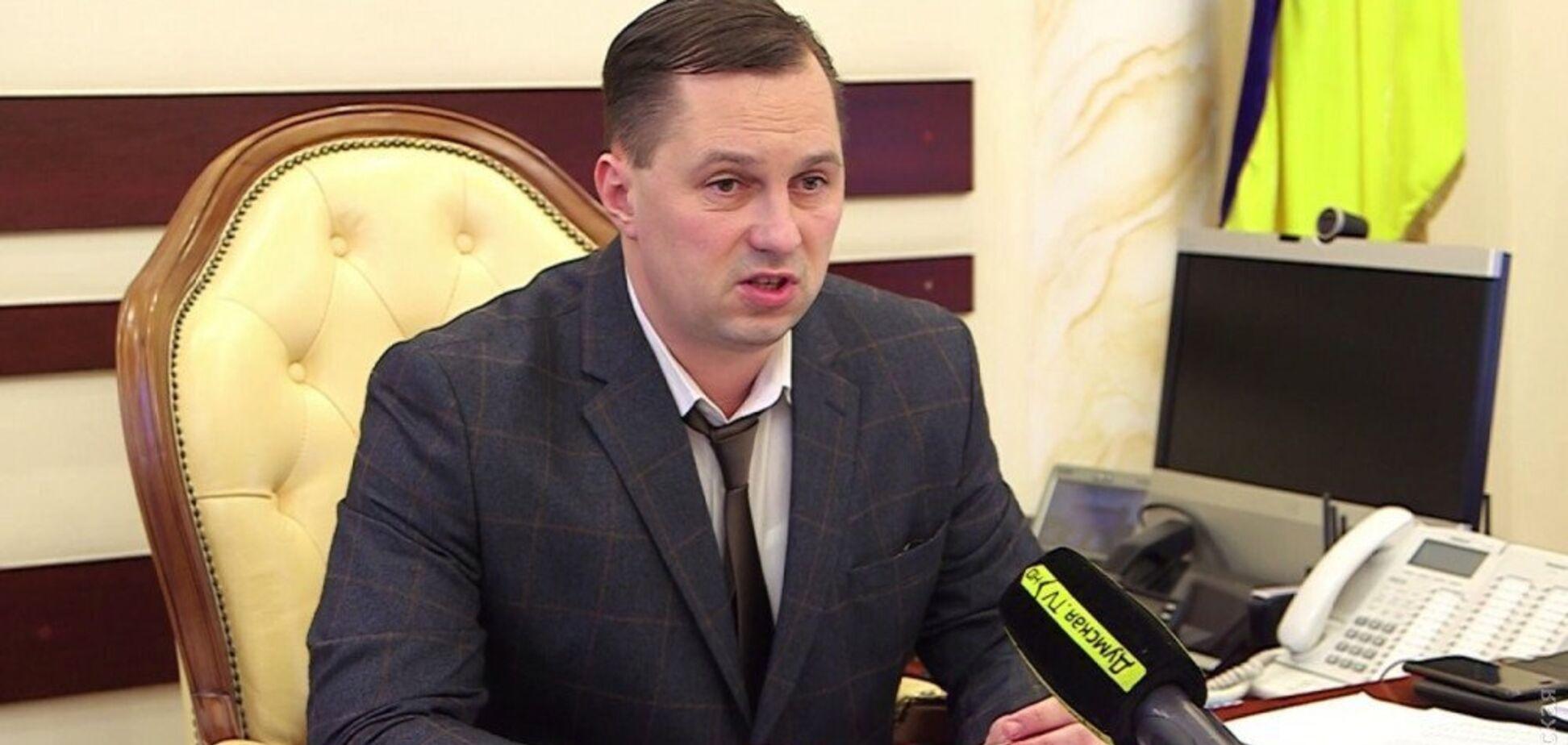 Экс-главу полиции Одесщины поместили под домашний арест: что произошло
