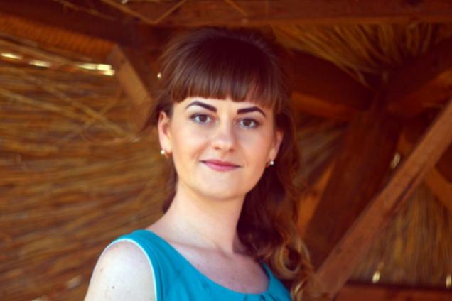 Катерина Сляднєва