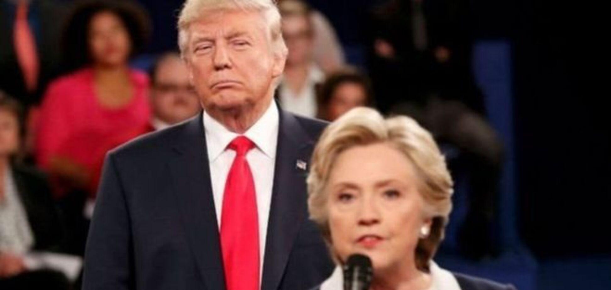 Россия снова вмешивается в американские выборы