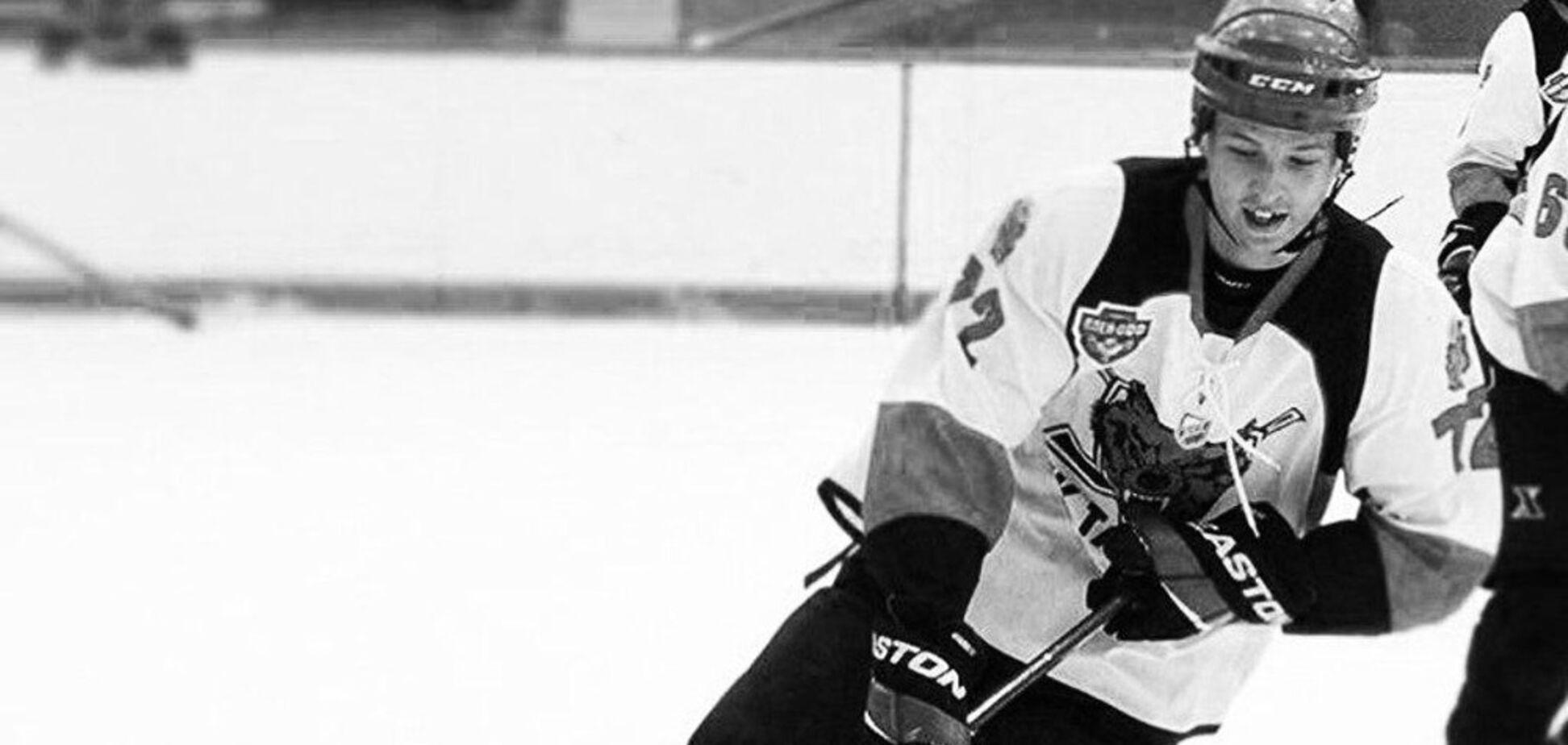 Российского хоккеиста убили за благородство