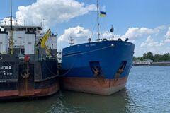 'Небезпечна історія': у Росії заговорили про військову відповідь на захоплення танкера СБУ