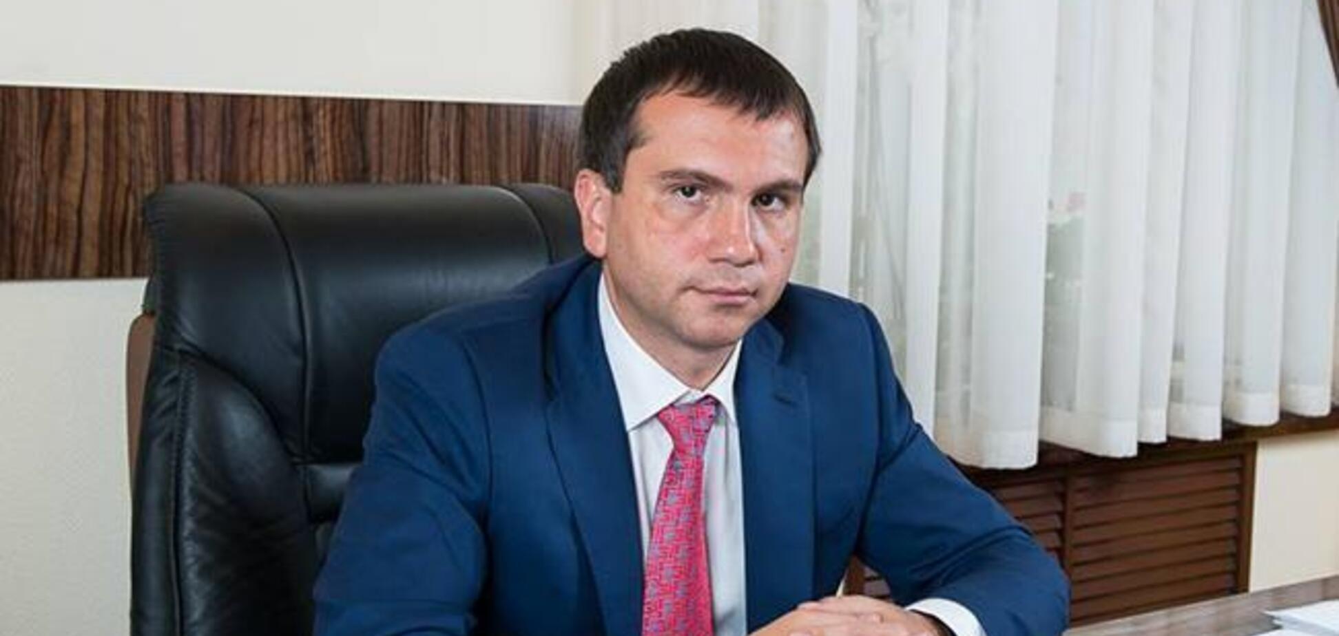 Давление и вмешательство: главе Окружного админсуда Киева выдвинули обвинения