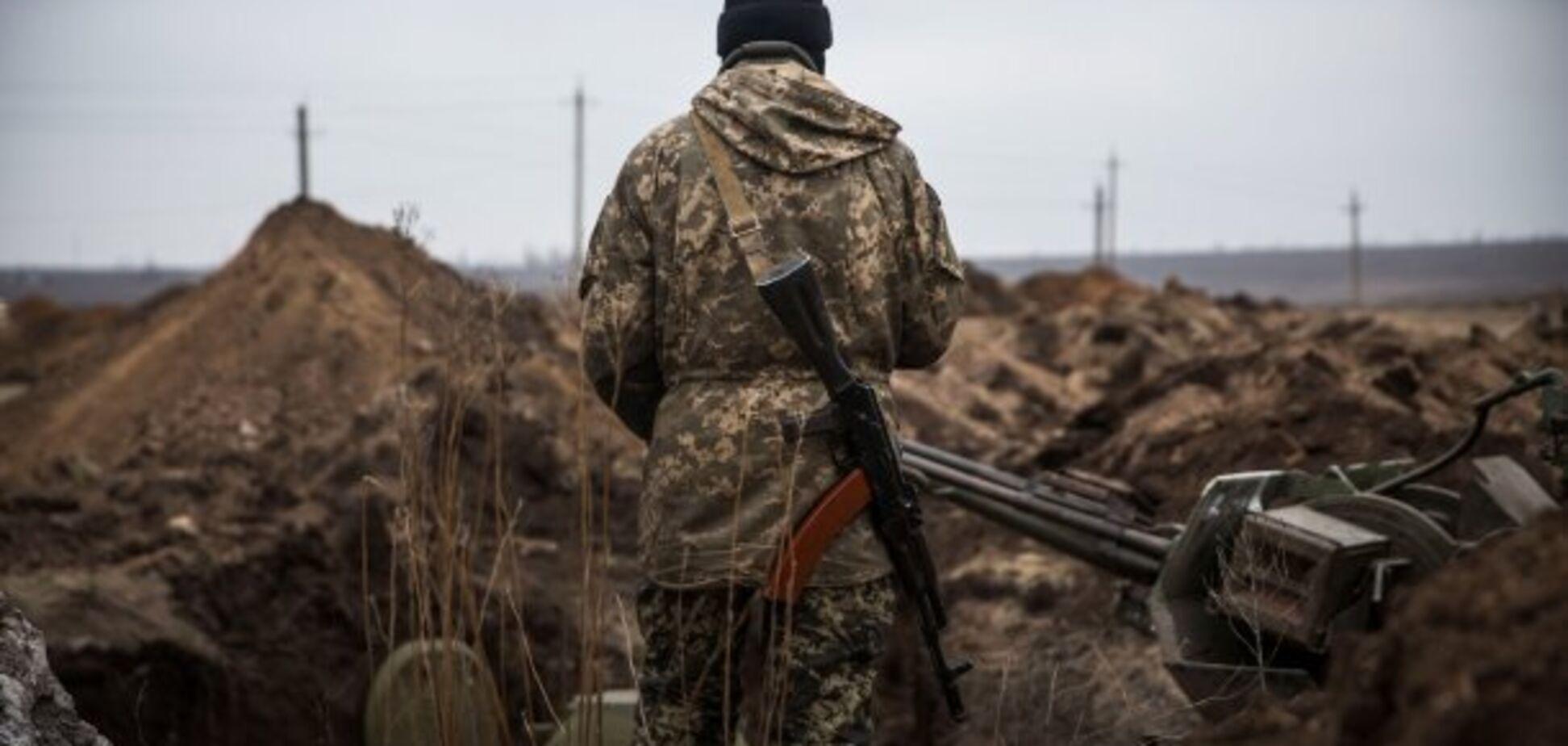 Перемирие сорвано: 'Л/ДНР' нагло напали на ВСУ