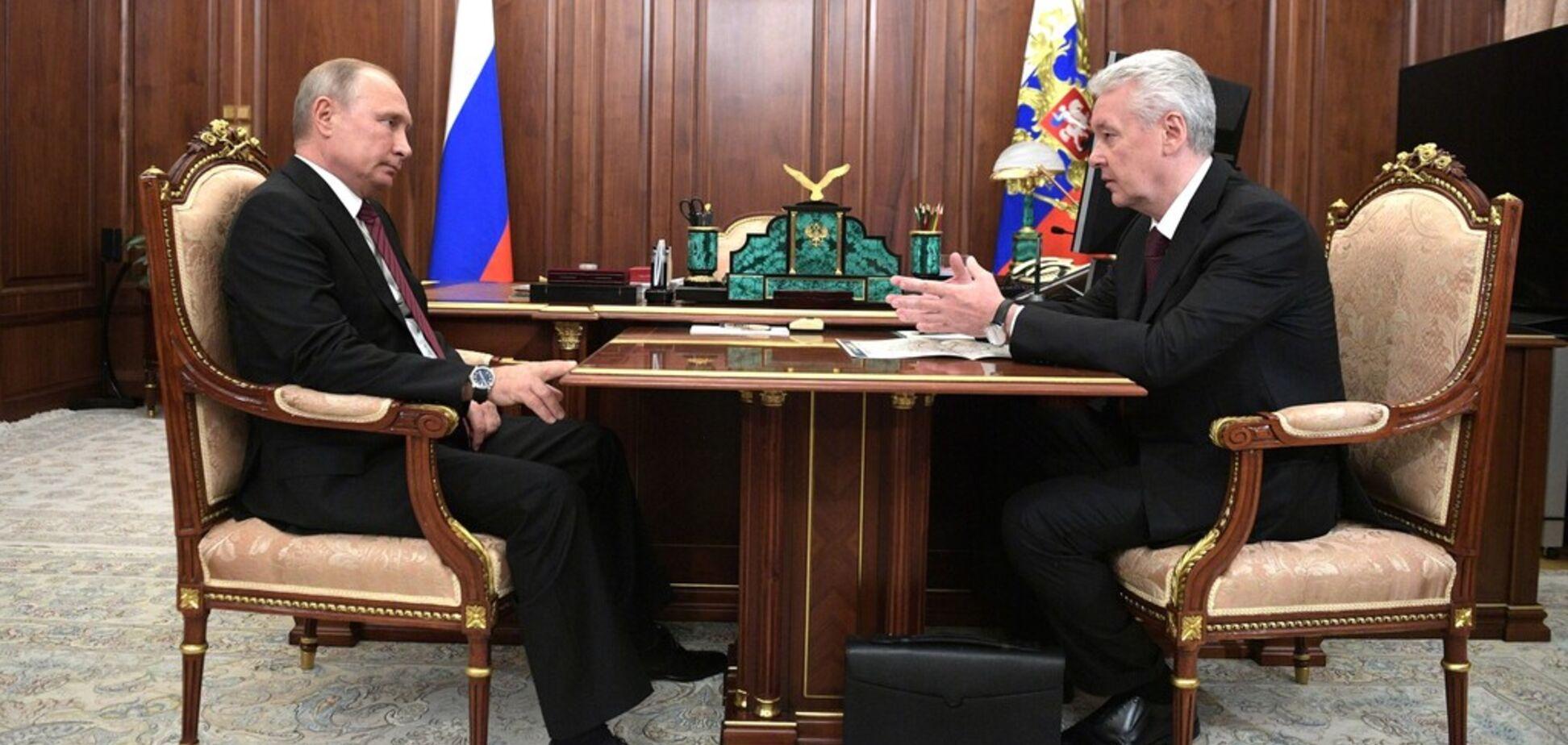 'У нас немає більше царя': Гозман вказав на швидкий крах Путіна