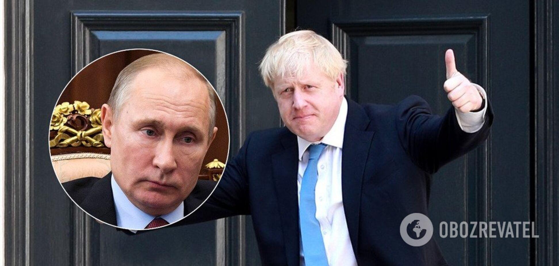 В предстоящих выборах в Британии нашли 'российский след': в чем суть