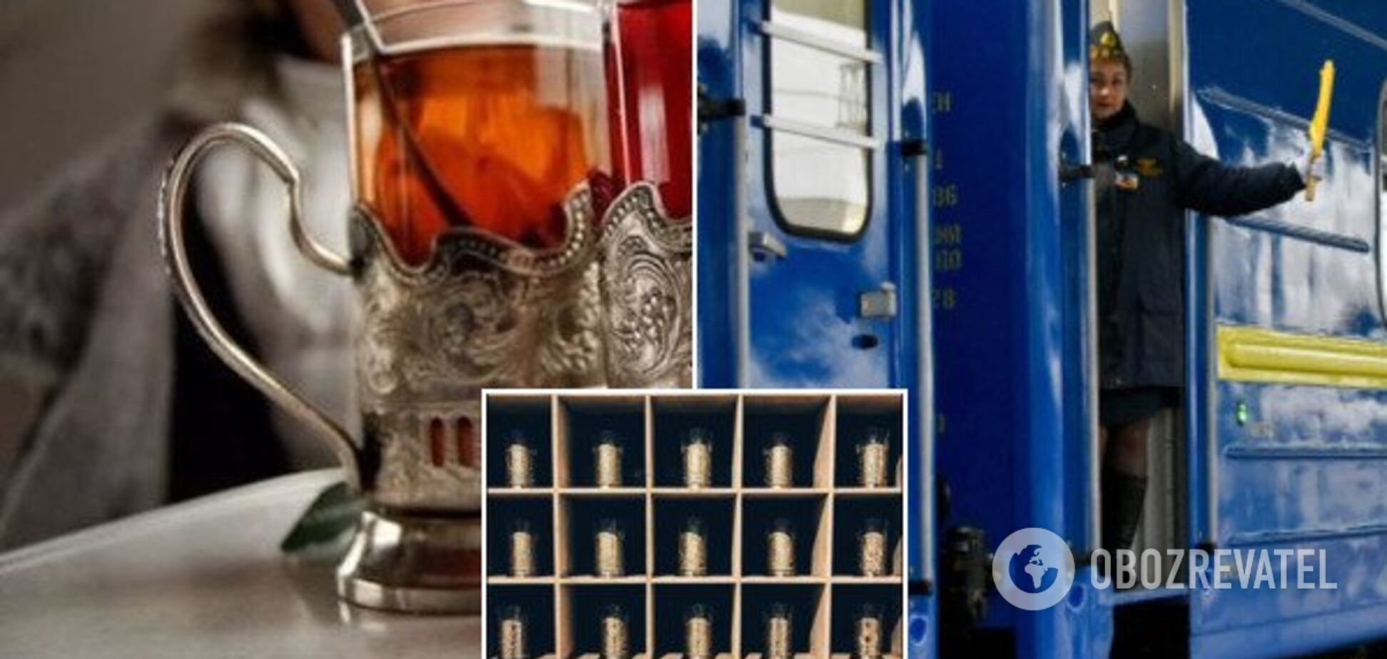 'Нахабство захмарне!' Скандал в УЗ з чашками по 2 тисячі грн отримав несподіване продовження