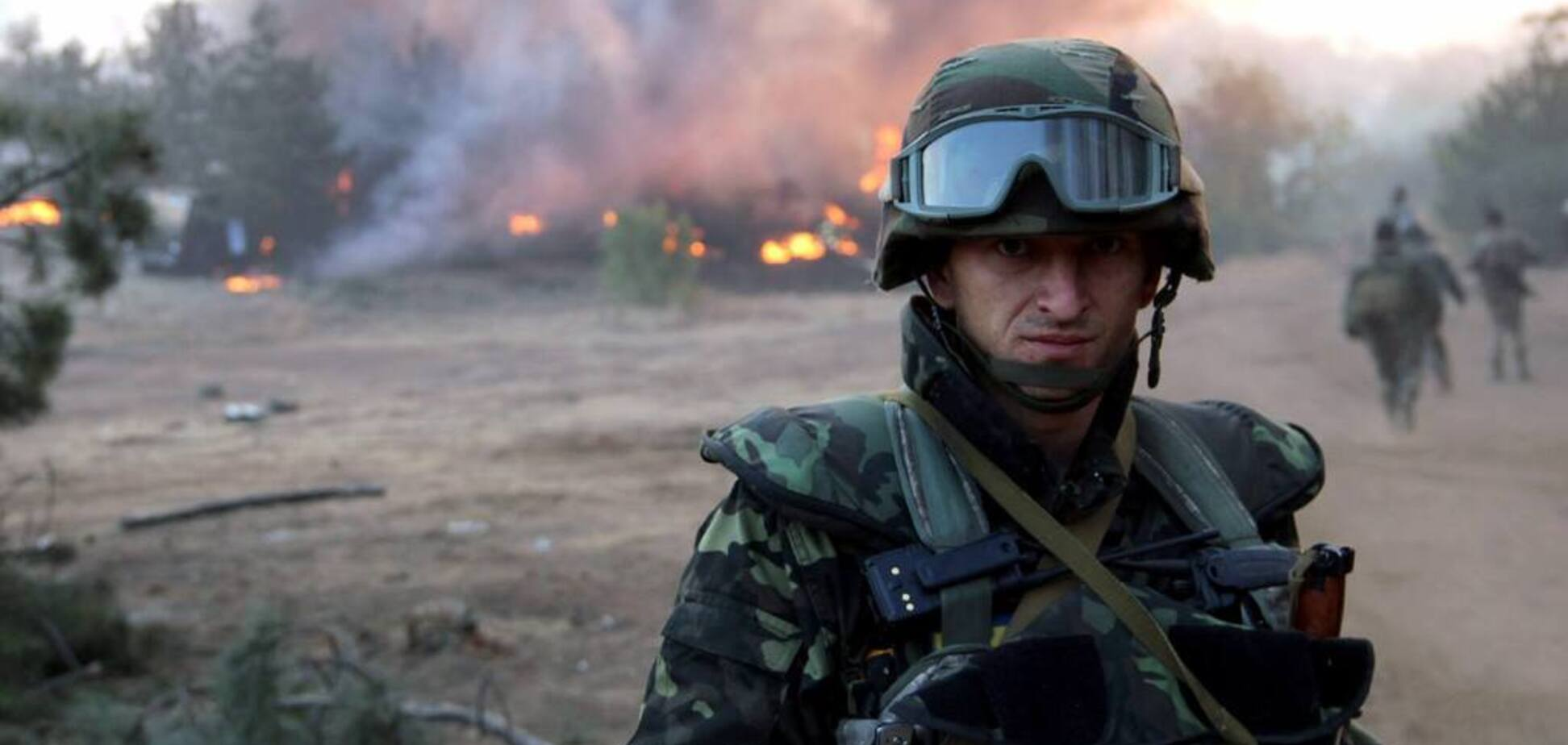 Фильм 'Иловайск 2014': трейлер, смотреть онлайн, дата выхода