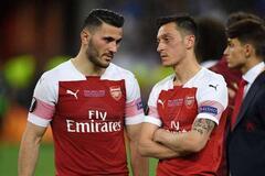 'Арсенал' – 'Эвертон': прогноз на матч чемпионата Англии